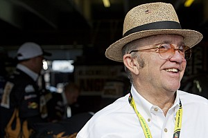 NASCAR Sprint Cup Roush Fenway Racing seeks to make Championship history at Homestead