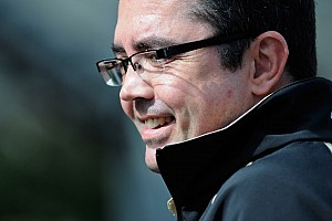 Formula 1 Boullier plays down Petrov outburst