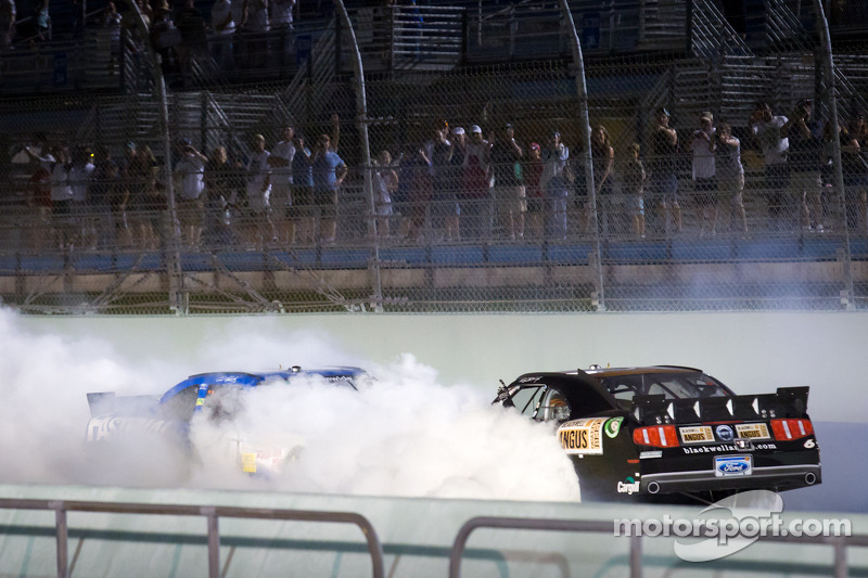 Ford teams Homestead race quotes