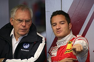 Formula One 'not the right place' for Volkswagen