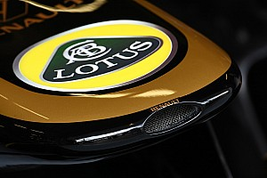Raikkonen owns slice of Lotus F1 team
