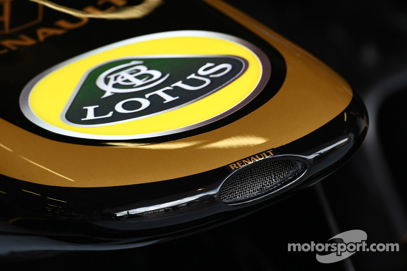 Raikkonen owns slice of Lotus F1 team
