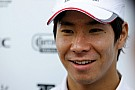Sauber interview with Kamui Kobayashi