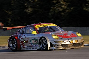 ALMS Flying Lizard Motorsports announces 2012 plans