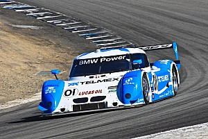 Grand-Am Chip Ganassi Racing with Felix Sabates announces 2012 plans