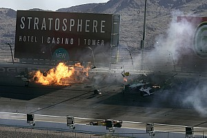Investigation of Wheldon's fatal crash reaches conclusion