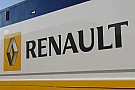 Renault to fire up first V6 engine in 2012