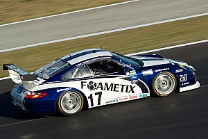 Burtin Racing announces 2012 Daytona 24H plans
