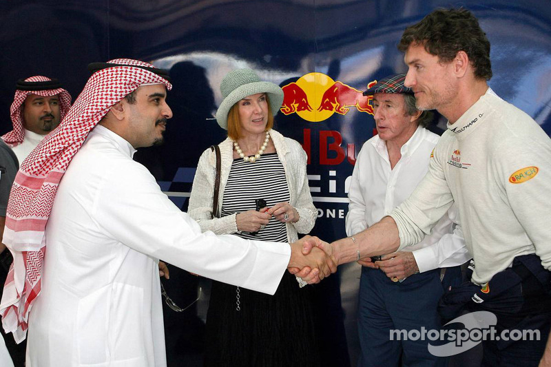 FIA should decide on Bahrain's F1 return - teams