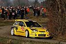 SWRC: Proton Monte Carlo Rally leg 1 summary