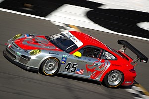 Joey Selmants Blog: Rolex at Daytona 24H GT class