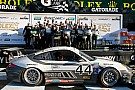 Porsche Motorsport Daytona 24H race report