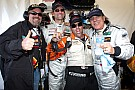 Brian Johnson Daytona 24H race report