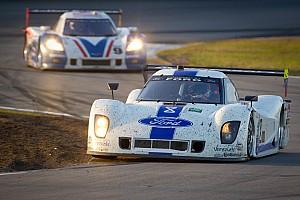 Grand-Am Starworks Motorsport Daytona 24H race report