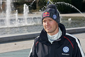 New challenge for Volkswagen at Rally Sweden