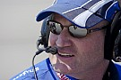 Front Row Motorsports names Tryson as crew chief