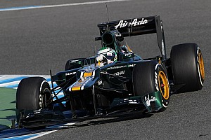 Kovalainen relieved after Briatore 'battle'