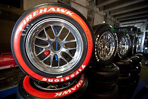 IndyCar Firestone Racing extends tire supply agreement