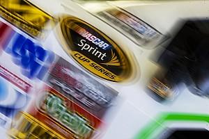NASCAR Sprint Cup Series reinstates crew member