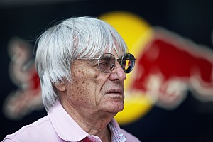 Formula 1 Ecclestone wants new contract for Nurburgring race