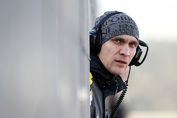 Petrov replaces Trulli at Caterham for 2012 season