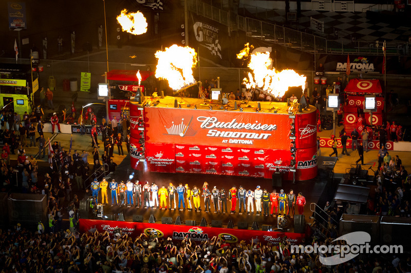 Daytona Shootout 2013 eligibility rules announced