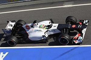 Formula 1 Sauber Barcelona testing -  Day 2 report