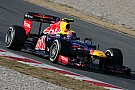 Red Bull Barcelona testing -  Day 4 report