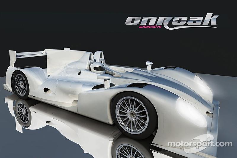 Conquest announces 2012 driver lineup