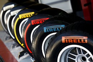 Hembery explains 'blank' Pirelli tyres in Spain