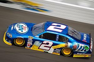 NASCAR Sprint Cup Blog: Not So Smart(phone) Racer