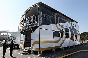HRT confirms Monday debut for 2012 car