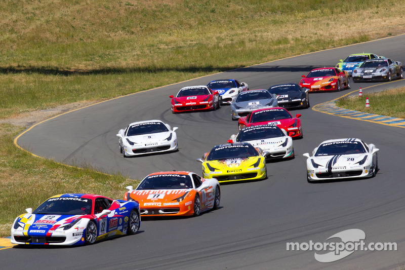 Series set to start 12th season under GRAND-AM sanctioning