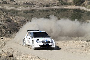 Volkswagen Rally Mexico final summary