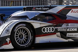 Series Sebring Thursday morning practice report