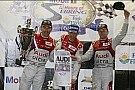 McNish leads Audi 1-2 finish in the 60th Sebring 12 hour challenge