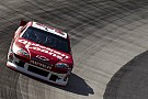 Newman fights ill-handling racecar at Bristol