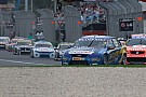 Winterbottom Too Strong In Qualifying Race