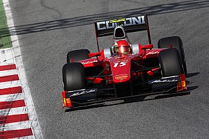 Scuderia Coloni ready for a successful season
