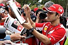 Ferrari denies Massa axe reports
