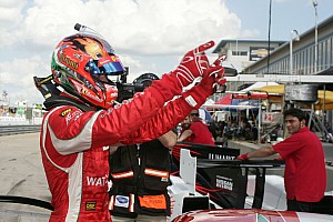WEC Ferrari teams Sebring qualifying report