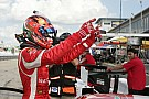 Ferrari teams Sebring qualifying report