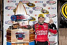 Stewart takes care of business at Fontana