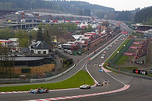 WEC Thirty seven car Spa entry list released