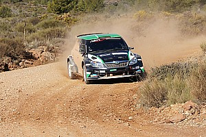 SWRC competition heats up in Portugal