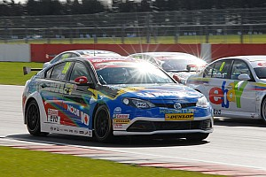 BTCC Series set to kick off at Brands Hatch for 2012