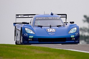 Grand-Am Spirit of Daytona hands Corvette first 1st DP win, at Barber