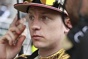 Raikkonen return impresses champions Lauda, Fittipaldi