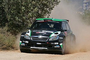 Brazil WRT Rally de Portugal final summary