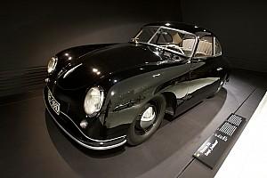 Porsche mourns death of Ferdinand Alexander Porsche